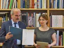 Neue Professorin verstärkt Lehre und Forschung im Fachbereich Wirtschaft, Informatik, Recht