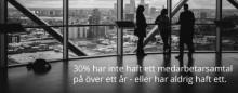 Så tycker 10 000 svenska medarbetare om sina arbetsplatser