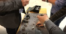 Så reparerar man komponenter i metall på ett hållbart sätt