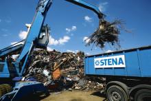 Stena Recycling Danmark köper Uniscrap i Grenå