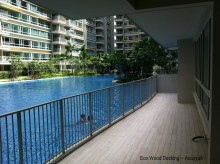 Popular Balcony Decking Options in Singapore