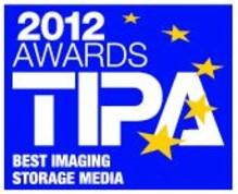 TIPA Awards 2012: Drei Auszeichnungen für Sony
