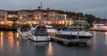 Yamahas båtelit intar TanumStrand