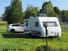 Nya trender inom camping positivt för Hollistay