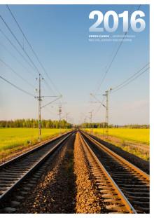 Green Cargo Års- och hållbarhetsredovisning 2016