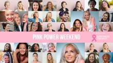 Pink Power Weekend