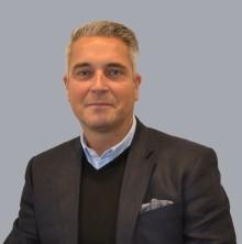Henrik Gustafsson ny regionchef på Villeroy & Boch Gustavsberg AB