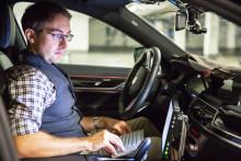 New development centre for autonomous driving in Munich