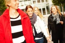 Nu kan Högskolan Väst utbilda lärare i svenska som andraspråk