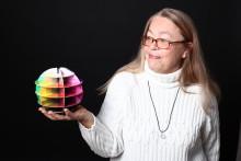 Månadens innovatör i april, Nicoline Kinch
