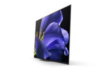 Sony kondigt beschikbaarheid BRAVIA AG9 MASTER-series OLED Tv's aan