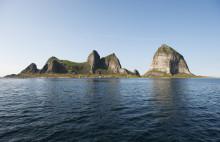 Helgelandskysten verd si vekt i gull