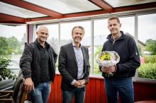 Vinnaren i Vi i Villas och IVT Värmepumpars värmetävling: – Vi ser fler vinster än förstapriset