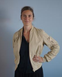 Veronica Wiman blir ny ansvarig curator för Alvesta utställningshall