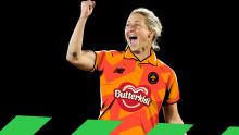 Sophie Devine to captain Birmingham Phoenix in The Hundred