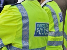 Arrest following murder in Thornton Heath