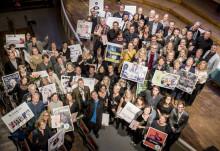 Svenska Publishing-Priset 2015 startar idag