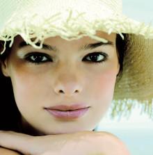 Tips för sommarhuden: Sola säkert med Natural Sun