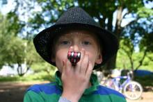 Rapport: föräldrar nöjda med förskolan i Vellinge kommun