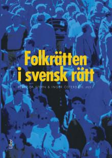 Folkrätten i svensk rätt