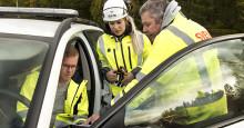 Svevia värnar om broarbetare med ny metod