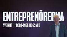 Premiär för nya serien Entreprenörerna
