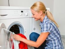 Slik får du unna tøyvasken raskest