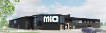 Castellum hyr ut till Mio i Lund