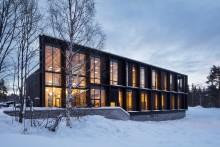 Månedens prosjekt april 2019: Norsk helsearkiv på Tynset
