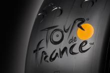 Continental blir offisiell partner til Tour de France
