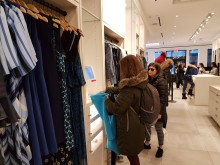 Trender, teknologier och koncept för retailbranschen