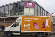 Erikshjälpen Second Hand har öppnat butik i Oslo
