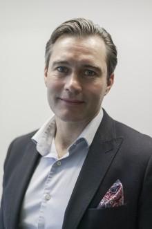Jörgen Fredman