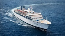 DEL 2 OM  FREEWINDS 30-ÅRSJUBILEUM  - SCIENTOLOGINS EXPANSION