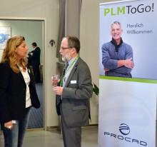 PROCAD veranstaltet  Roadshow zum Einsatz von PLM-Lösungen