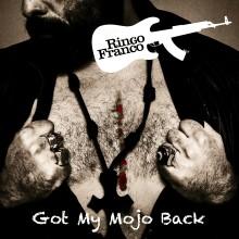 Ny musikvideo av Ringo Franco (feat. Papa Dee & Conny Bloom) - Scam!