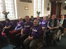 Bath Aphasia Choir gets funding to help local stroke survivors find their voice again