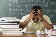University students: how to manage the stress of studying for your degree