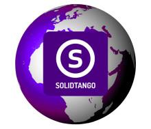 Tittare från hela världen lyfter Solidtangos kunder