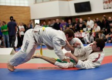 2015 English Open BJJ Championships
