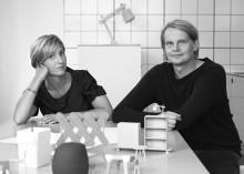 Pressinbjudan: Bruno Mathsson-priset 2017 – TAF