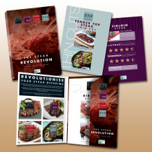 New steak guide aims to revolutionise menus