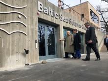 Nu öppnar Skansen Baltic Sea Science Center!