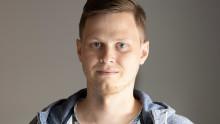 Andreas Boldizar älskar att jobba med det senaste inom .NET.