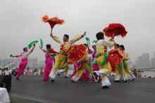 Kinesiskt nyår på Östasiatiska museet