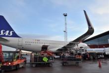 Stockholm Arlanda Airport slog nytt passagerarrekord