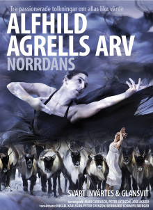 Norrdans till Norrbotten med Alfhild Agrells Arv