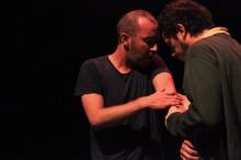 """Sidney Leoni & Luís Miguel Félix """"War of Fictions"""" på MDT 21-22 okt"""