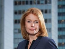 Elisabeth Thand Ringqvist vald till ny ordförande för Skärgårdsstiftelsen