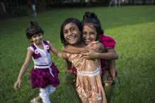 Stadium förlänger partnerskapet med SOS Barnbyar